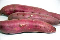 slatki krumpir